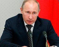 Rusya Güvenlik Konseyi Acil Olarak Toplandı!