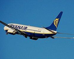 Ryanair İspanya uçuşlarını azaltıyor