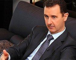 Beşar Esad Nusayri devleti kuracak ama şansı yok..