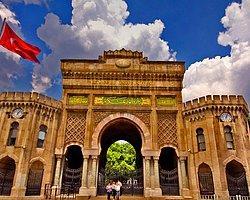 İstanbul Üniversitesi Tarihinde Rekor Kontenjan