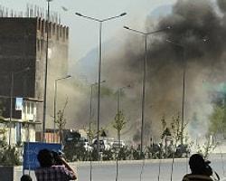 Taliban Karşıtı Kampta Patlama: 9 Ölü