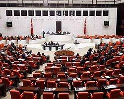 Meclis'ten 10 Yılda 2 Bin Kanun Çıktı
