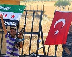 Muhalifler Türkiye İle Üçüncü Sınır Kapısını Da Ele Geçirdi