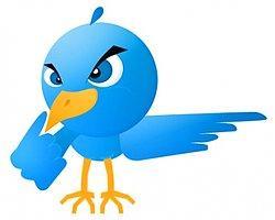 Twitter'da troll savaşları