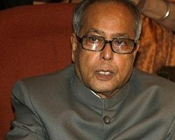Hindistan'da cumhurbaşkanı: Muherjii
