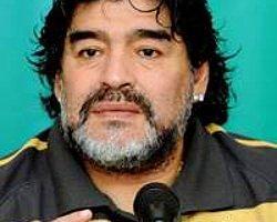 Maradona'dan Ronaldo'yu kızdıracak sözler