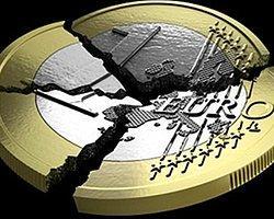 Almanya'da halkın çoğunluğu 'Euro'dan vazgeçelim' diyor