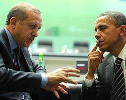 Obama-Erdoğan görüşmesindeki ilginç ayrıntı
