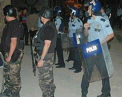 'Laf Atma' Kavgası Meydan Muharebesine Döndü