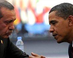 Obama ve Erdoğan acil görüşmede ne konuştu?