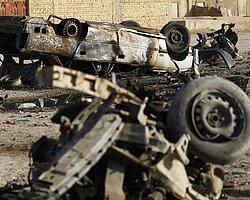 Irak'ta 2 ayrı Saldırı: 19 Ölü