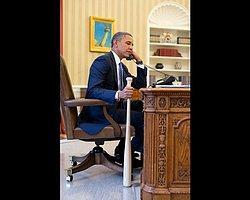 Erdoğan'dan Obama'ya Suriye Telefonu