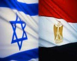 Mısır İsrail'i yalanladı