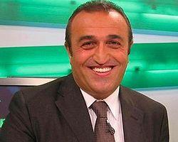 Albayrak'tan Amrabat'a 'I Love You'