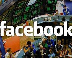 Yatırımcılar Facebook'u Satıyor