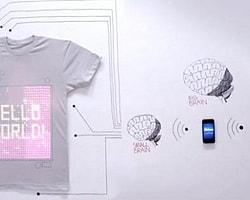 ''tShirt OS'' İle Tanışmaya Hazır Mısınız?