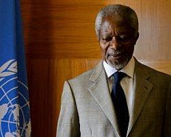 Annan'ın Halefi Kim Olacak?