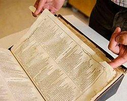 Sheakspeare'in İlk Kitabı Dijital Ortama Geçiyor