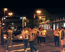 'Trabzonspor'a küfür ettirmem'
