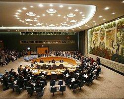BM Genel Kurulu'nun Gündemi Suriye Krizi