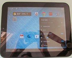 Jelly Bean Sırası Şimdi de HP TouchPad'de