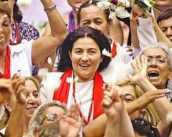 'AKP Apartmana Giriyorsa Biz Odaya Gireceğiz'