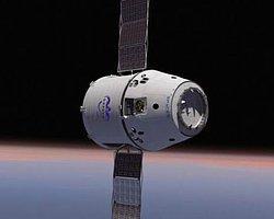 Uzay Taksisine 1,1 Milyar Dolar