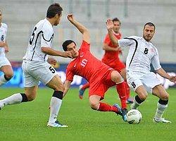 Nuri Şahin, İngiltere'yi Karıştırdı!