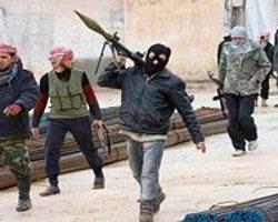 Türkiye Suriyeli isyancılara silah gönderiyor