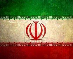 İran'dan yaylım ateşi