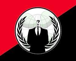 Başbakanlık Web Sitesi Saldırı Altında