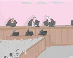 Mahkeme heyeti son sözleri istedi