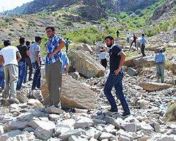 Başbakan Yardımcısı Atalay'dan saldırı açıklaması
