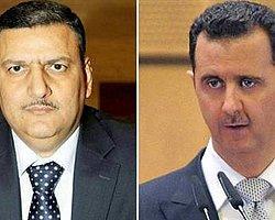 Suriye Başbakanı Görevinden Alındı