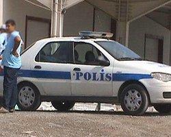Polisleri Şoke Eden Görüntü