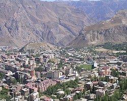 Hakkari'de 7 bölge sivillere yasaklandı