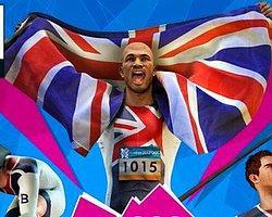TTNet 'London 2012'yi Oyunseverlerle Buluşturuyor