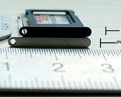 Merak Edilen Soru: iPhone 5 Nano Sim ile Gelir mi?
