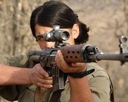 PKK'lılar karakol saldırılarına işte böyle geliyor