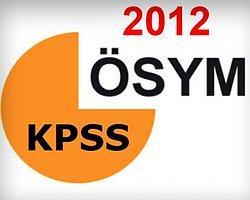 KPSS Sonuçları İçin Sabırlar Tükeniyor