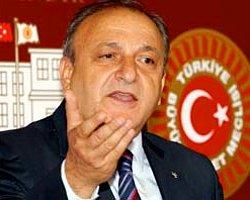 MHP'den CHP'ye sert eleştiri