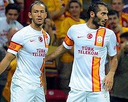 Galatasaray - Fiorentina