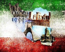İran rehineler için yardım istedi