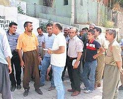 PKK, köylüleri kendisine siper etti!