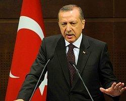 Erdoğan'a Yanıt: Seviye Kendisi