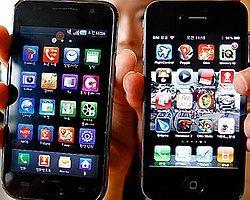 Apple ve Samsung'un  Mahkemeye Sunduğu Satış Rakamları