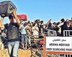 Ankara, Suriye için düğmeye bastı
