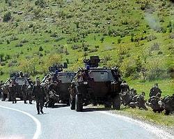 Pusu Kuran PKK'lılardan Biri Ölü Biri Yaralı Ele Geçirildi