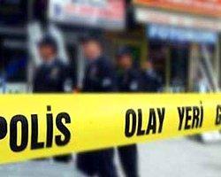 Suriyeliler Kimlik Soran Polisi Tabancayla Yaraladı