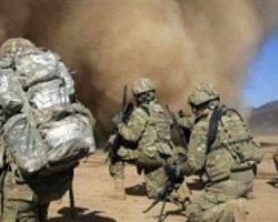 Afganistan'da 6 NATO Askeri Öldürüldü